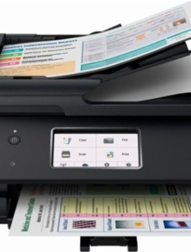 ALL TYPES OF CANON PRINTERS