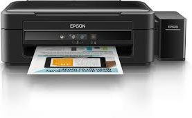 ALL TYPES OF EPSON PRINTERS