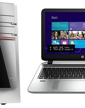 ALL TYPE OF HP DESKTOP & LAPTOP