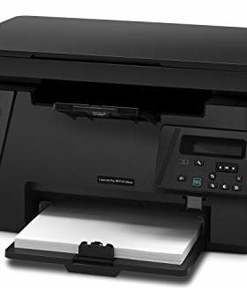 ALL TYPES OF HP PRINTERS