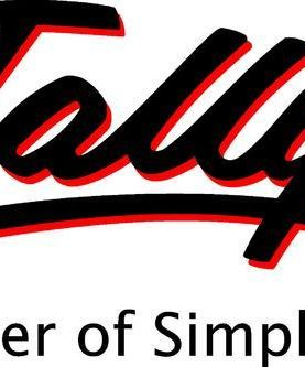 TALLY ACCOUNTING SOLUTION