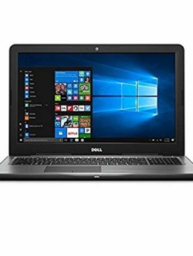 DELL INSPRION 5567 (I3 - 6006U) LAPTOP