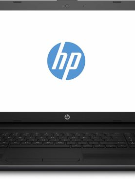 HP 15-250 G6 core i3-6000 6th gen  leptop