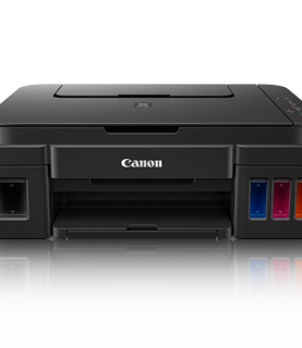 canon G2000 PIXMA ink Efficient