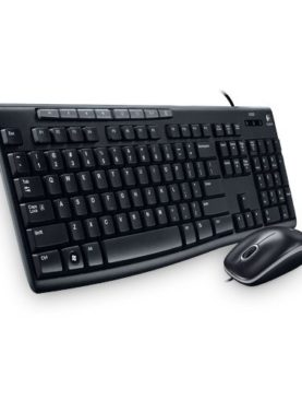 logitech MK200 MEDIA Usb keyboard and mouse