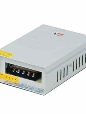 CP Plus 4 Camera CCTV Power Supply