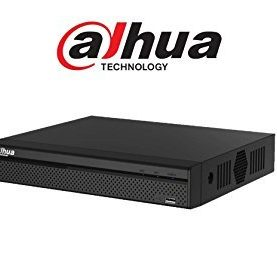 DAHUA DH-XVR4A08 1080P Full 5 in 1 8 Channel Digital Video Recorder (Support Upto 2MP)