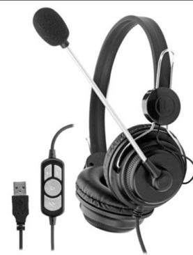 xpro harmony usb headphone