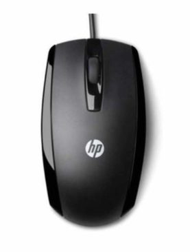 HP USB X500 Wired Optical Sens...