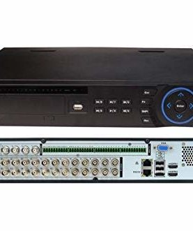 DAHUA DH-XVR4232AN-X Series(H.265) 1080P Full 5 in 1 32 Channel Digital Video Recorder (Support Upto 2MP)