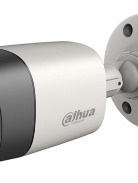 Dahua DH-HAC-HFW1100RP 1MP 720P Water-Proof HDCVI IR Night Vision Bullet Camera