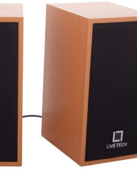 Live Tech SP-08 MM 2.0 Speaker