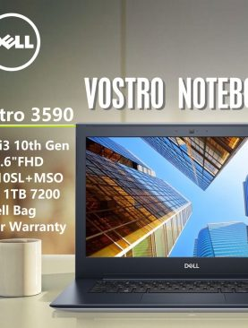 DELL VOSTRO (3590) NOTEBOOK LAPTOP
