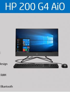 HP 200 G4  ALL-IN-ONE PC